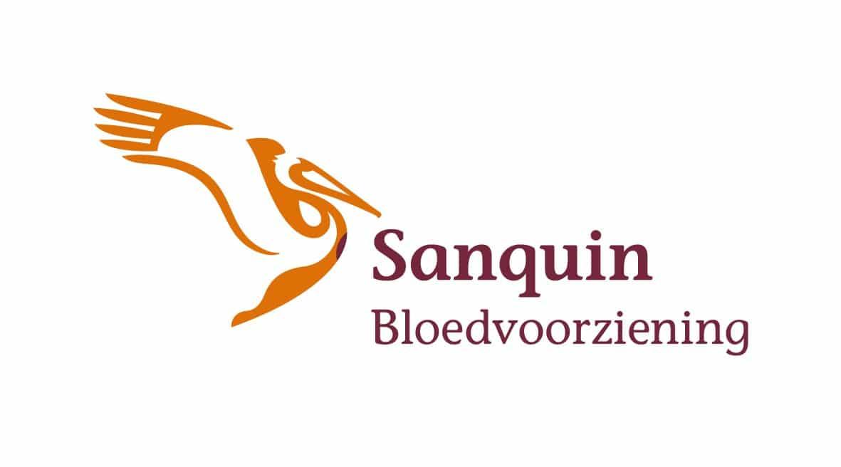 Logo-Sanquin